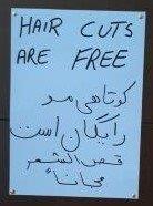 Friseur Männer / barber men