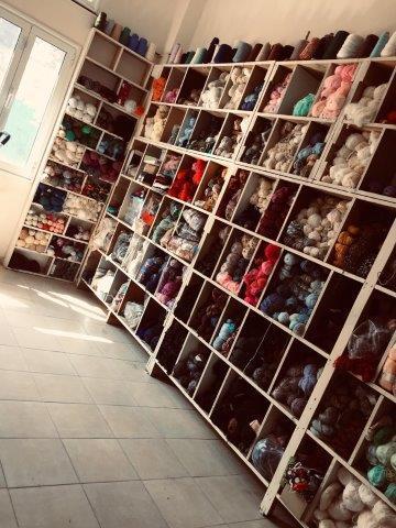 wie im Laden / like in a shop